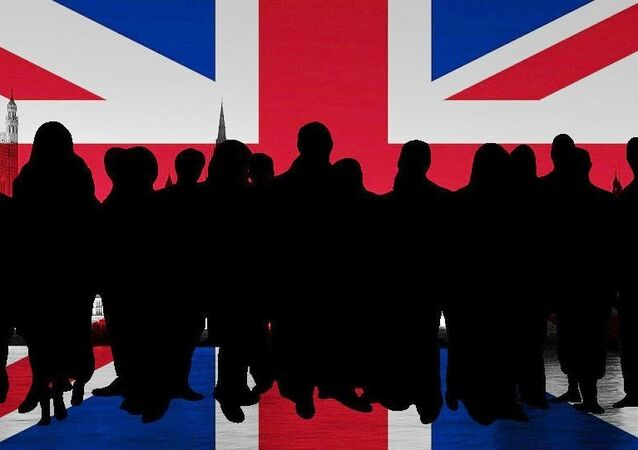 British voters