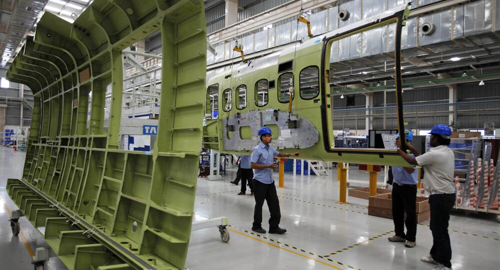 Boeing and Airbus have been expecting a bonanza from airlines in India after New Delhi launched a highly subsidized scheme to air-connect hinterland. But, they may not get all of the Indian pie because airlines may opt for smaller aircraft by a local company.