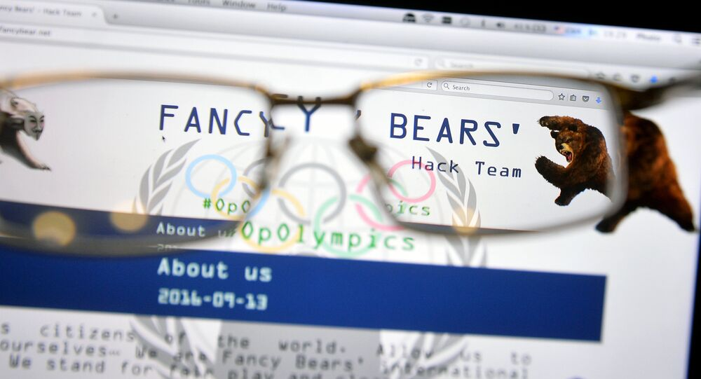 The United States Anti-Doping Agency (USADA) and the Canadian Centre for Ethics in Sport (CCES) launched a special project ahead of the 2016 Olympic Games in Rio to discredit the International Olympic Committee (IOC) and to create a special agency above the IOC, Fancy Bears Hackers revealed Tuesday.