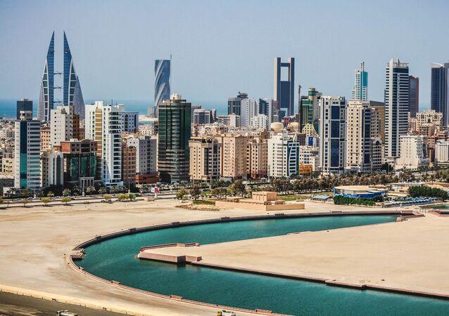 Manama, Bahrain. (File)