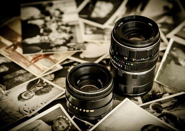 Memory Through A Camera Lens