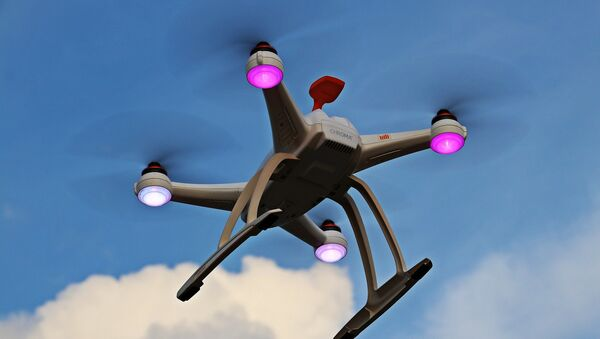 Drones - Sputnik International