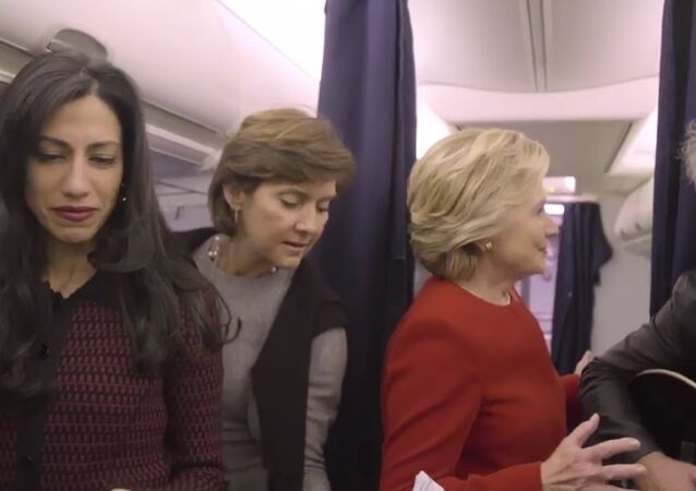 Hillary Clinton Mannequin Challenge - Hillary Clinton Election Day 2016 - Jon Bon Jovi Mannequin