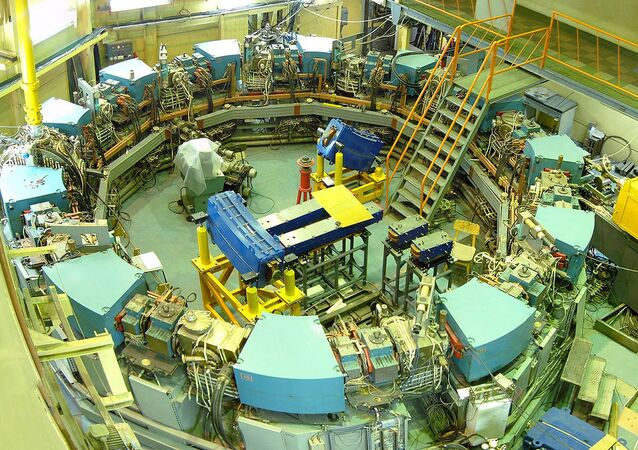 BEP — booster of electrons and positrons at VEPP-2000 collider complex. Budker Institute of Nuclear Physics