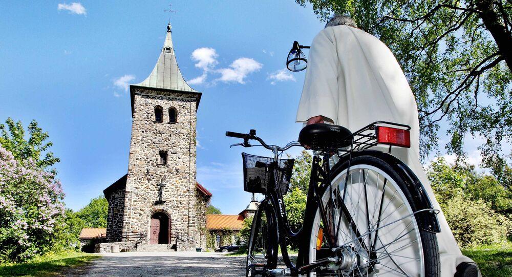 Lutheran Church of Norway (File)