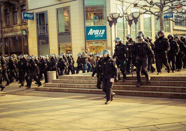 Hesse Police