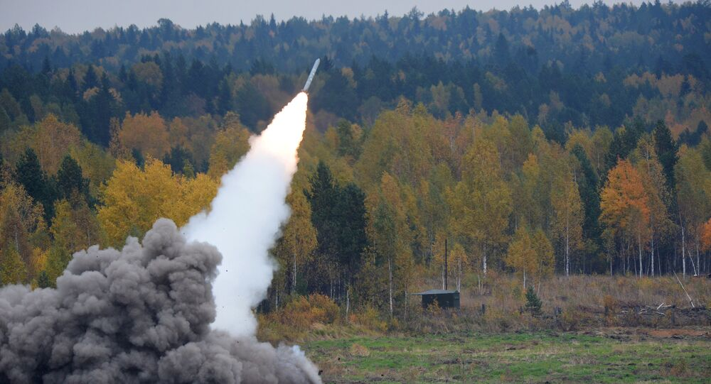 Russian rocket artillery will completely switch from the Smerch systems to the advanced Tornado-S systems in three years.