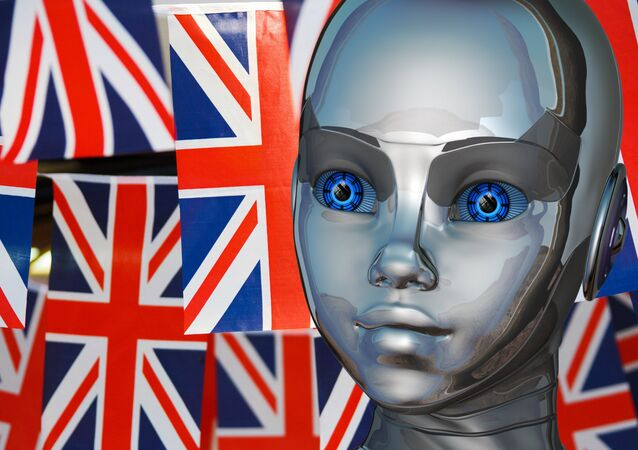 Brexit and robots