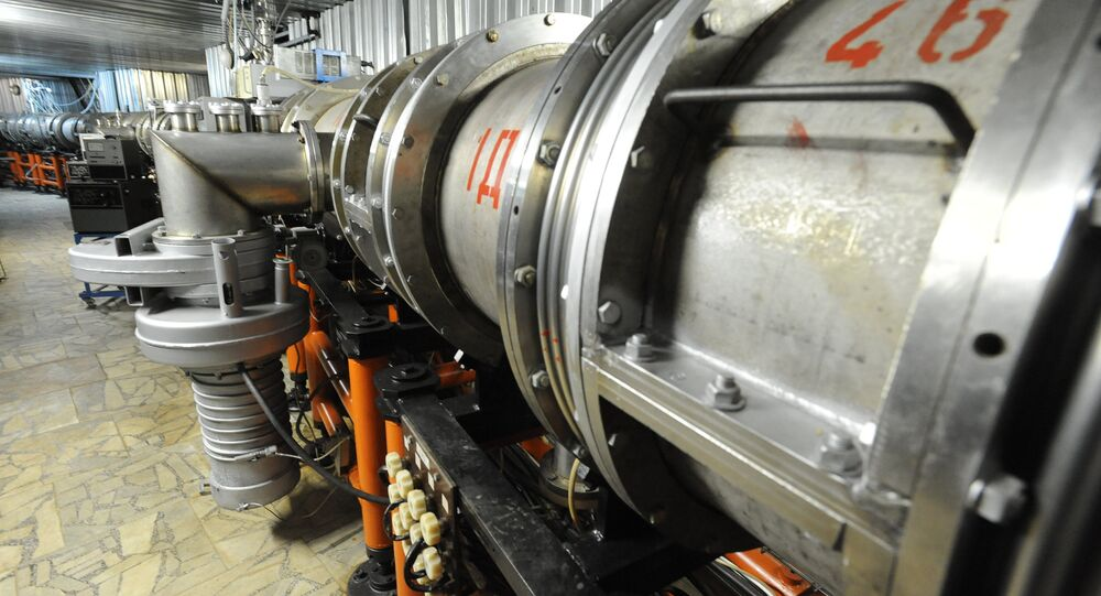 Joint Institute for Nuclear Research in Dubna hosts seminar on Physics on Large Hadron Collider