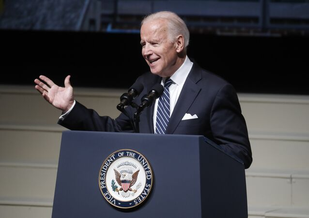 Vice President Joe Biden (File)