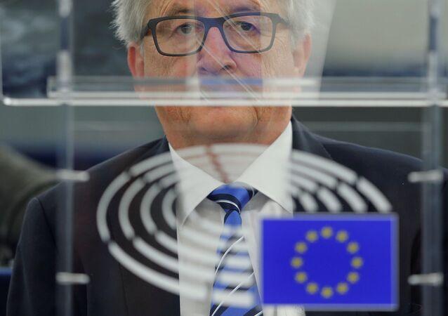 uropean Commission President Jean-Claude Juncker