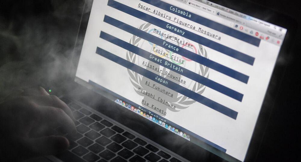 Fancy Bears release sixth part of hacked WADA data