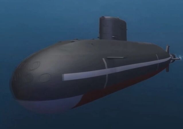 India to Test Nuclear-Capable Submarine-Launched Ballistic Missile