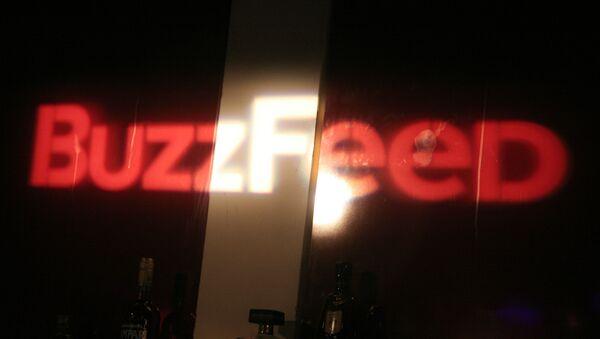 BuzzFeed - Sputnik International