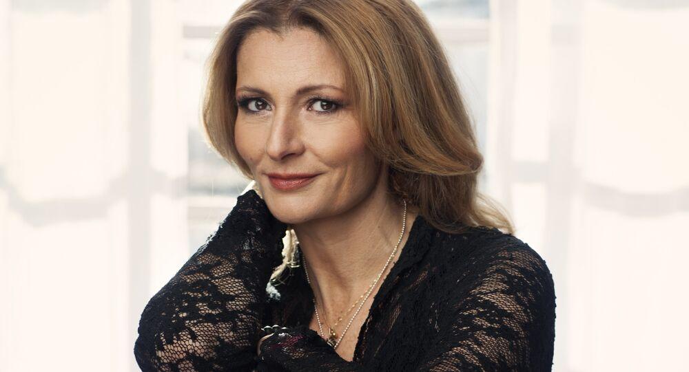 Katerina Janouch
