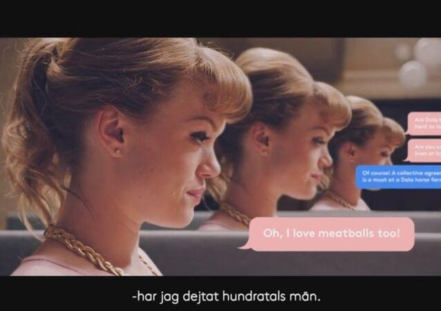 Face Tomorrow Like a Swede