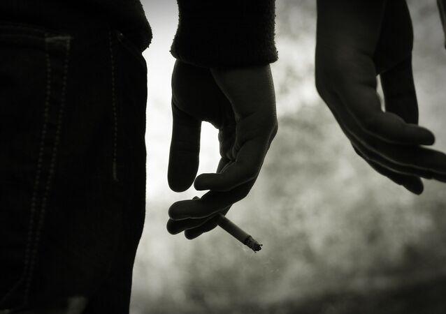 Drugs Gangs UK