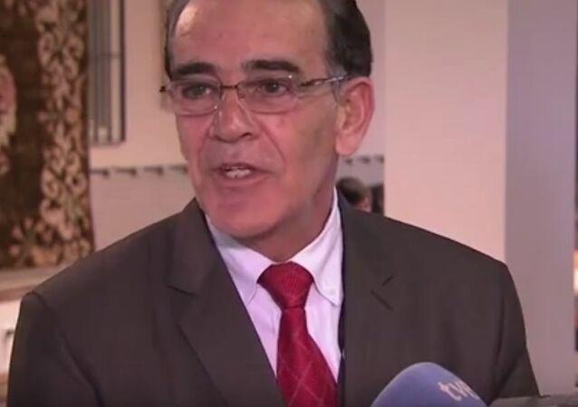 Yahya Aridi