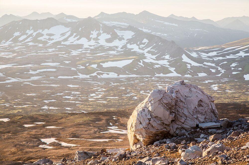 Stunning Kamchatka Seen Through Eyes of Wildlife Photographer of the Year Winner