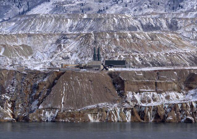 Montana Toxic Pit