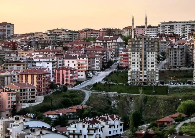 Ankara (Turkey)