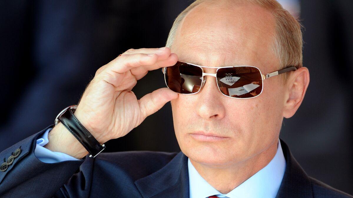 Putin Reveals His Kgb Academy Code Name Sputnik International