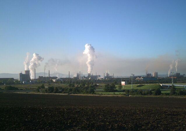 US Steel Košice