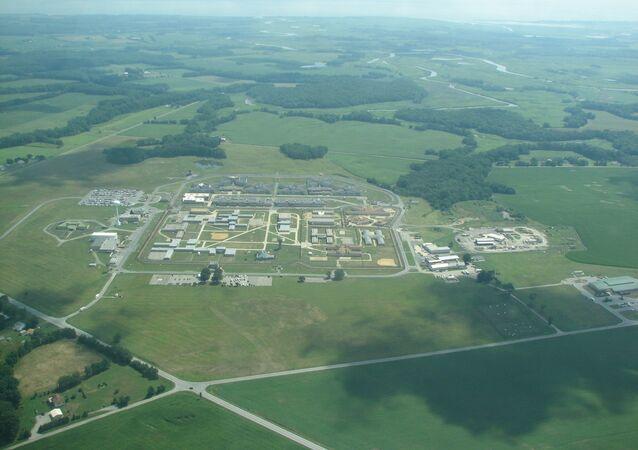 James T Vaughn Correctional Center