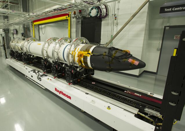 Raytheon will work on a precision surface-to-surface missile that has a range of 300 miles.