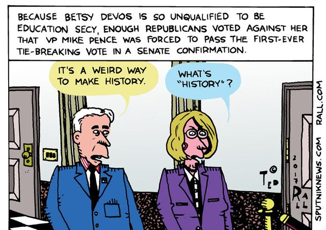 History Made!?