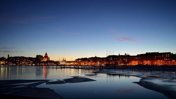 Helsinki - Sputnik International