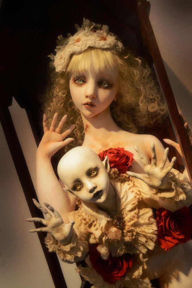 Inside Vampire
