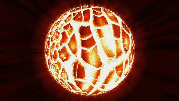 Critical temperature - Sputnik International