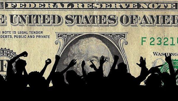 US currency - Sputnik International