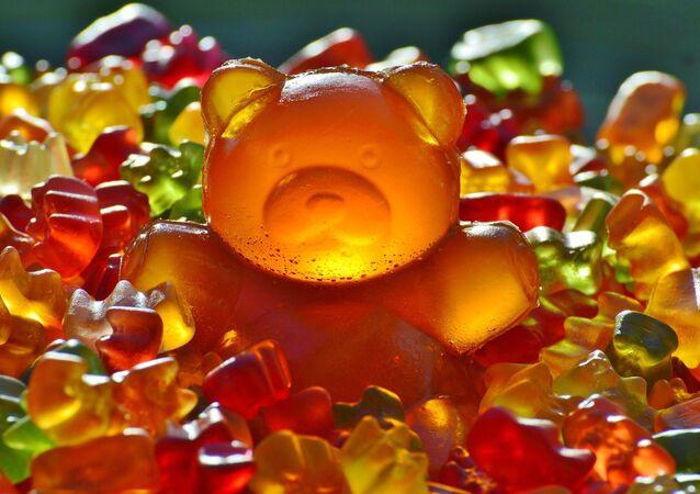 Haribo Bears