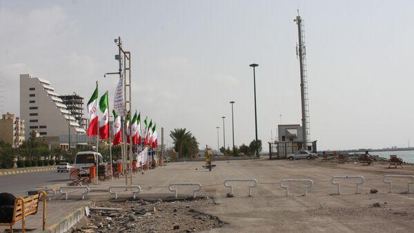 Bandar Abbas, Iran - Sputnik International