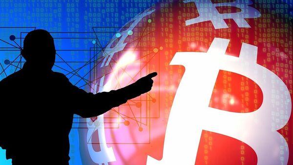 Financial network - Sputnik International