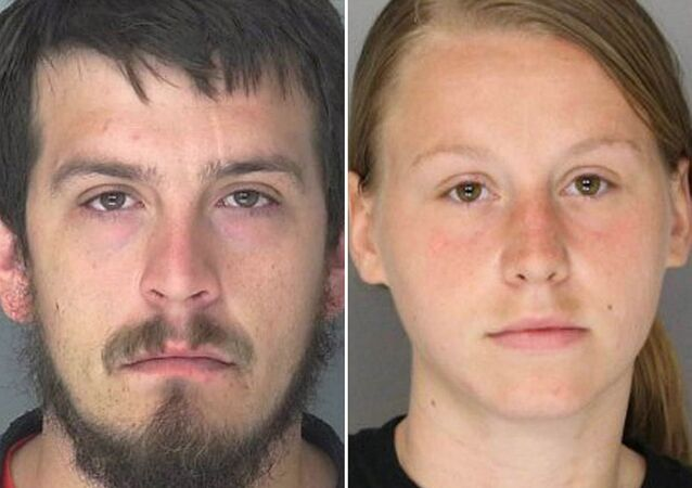 Couple Sent to Prison for Terrorizing Black Family With Guns, Confederate Flags
