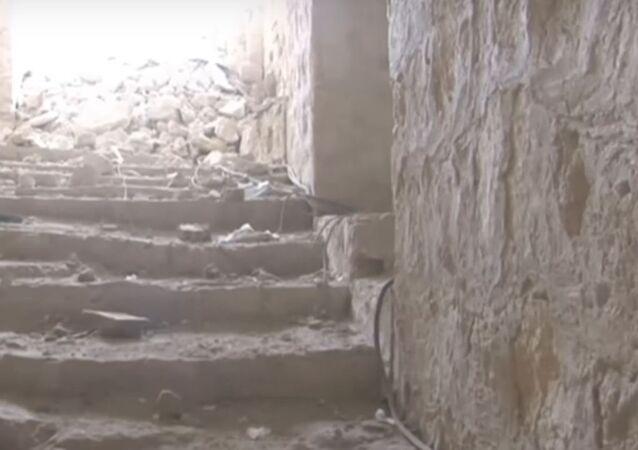Palmyra Citadel