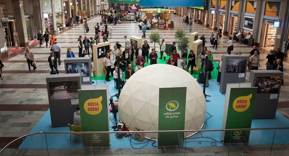 Swedish Green Party