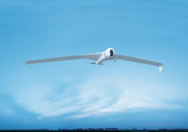 The ZALA 421-16Е2 drone