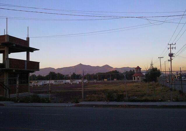 Tultepec view. (File)