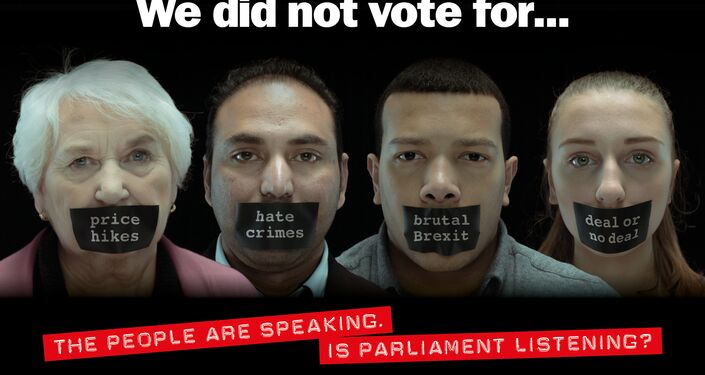 Stop the Silence UK