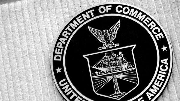 US Department of the Commerce - Sputnik International
