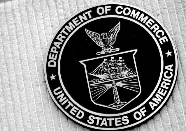 US Department of the Commerce