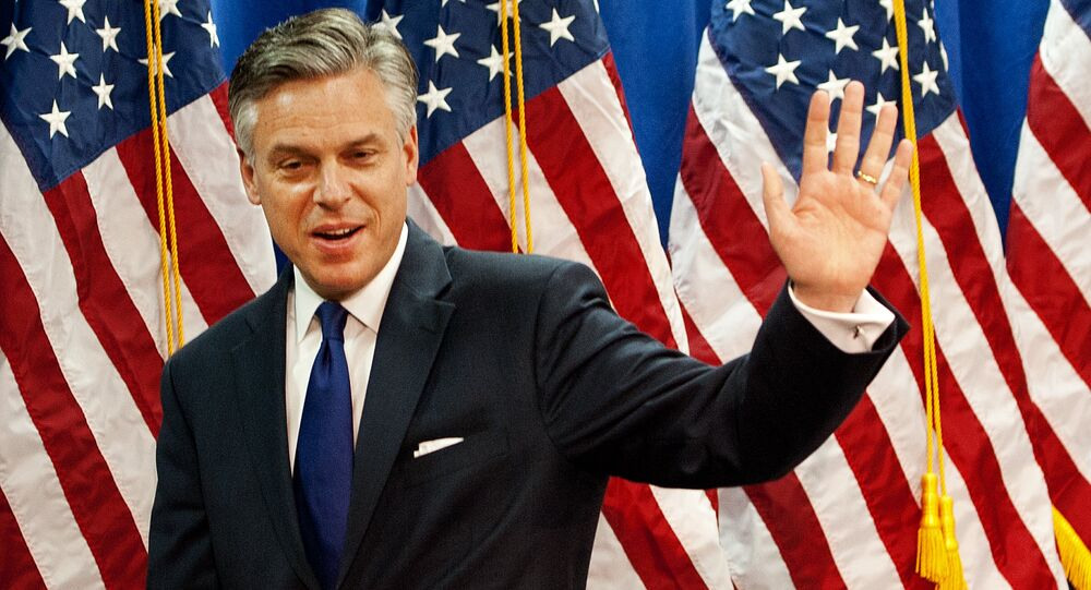 Jon Huntsman (File)