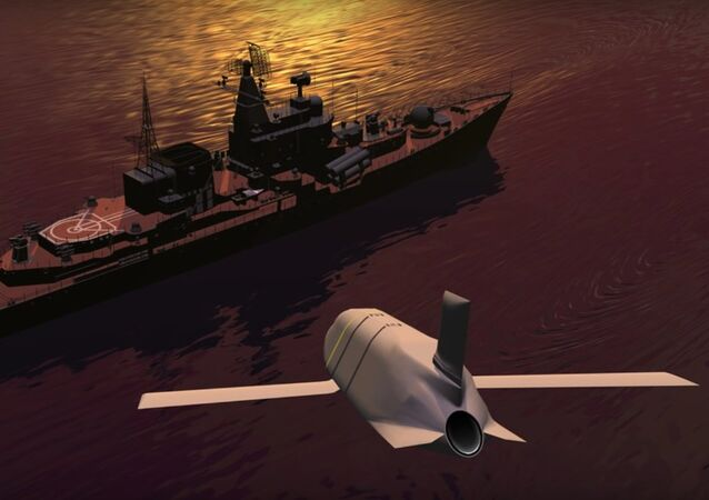 Long Range Anti-Ship Missile (LRASM)