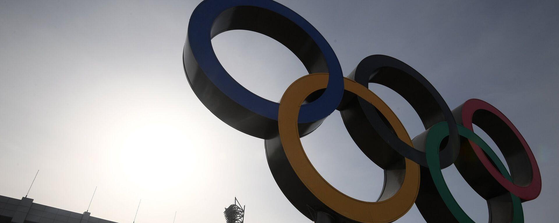 Olympic Park in Pyeongchang - Sputnik International, 1920, 01.03.2018