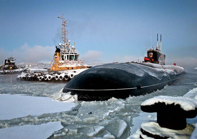 Submariner Day