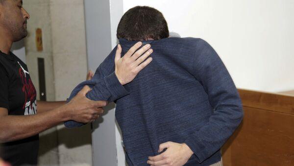 Israeli-American Teen Arrested for Making Jewish Center Bomb Threats Worldwide - Sputnik International